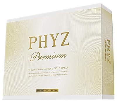 Bridgestone PHYZ premium GOLD