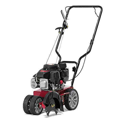 Troy-Bilt 25B-55MA766 9 in. Gas Edger with 132cc Engine and