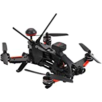 Walkera Runner 250 PRO with DEVO 7 RC Racing Quadcopter Drone with OSD module / 800TV Camera / Battery RTF 2.4GHz