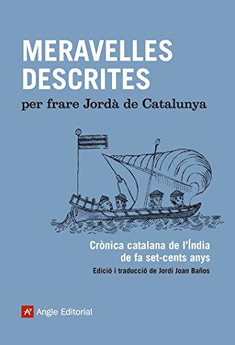 Descargar Libro Meravelles Descrites Jordi Joan Baños