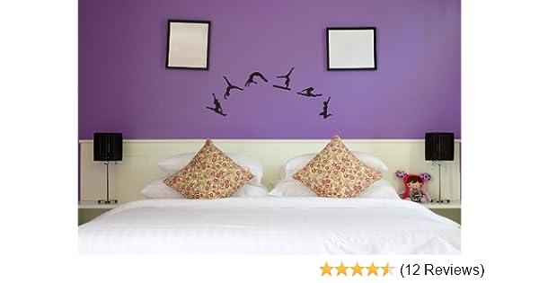 Gymnastics Bedroom Ideas 2 Interesting Inspiration Design