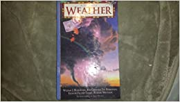 Book A Guide to Weather