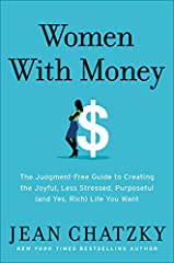 Get paid what you're worth, build secure relationships, and make your money last with this valuable guide from theTODAYshow financial editor and bestselling author.Ask successful women what they want from their money and they'll tell you: ...