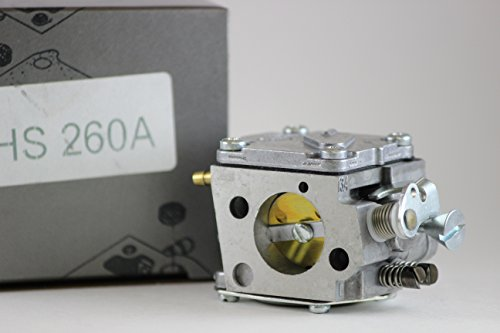 HS-260 Tillotson Carburetor for Husqvarna H-268, 272 XPS (Tillotson Carburetor)