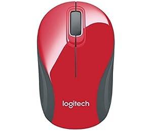 Logitech M187 Wireless Mini Optical Mouse f76e1b4967