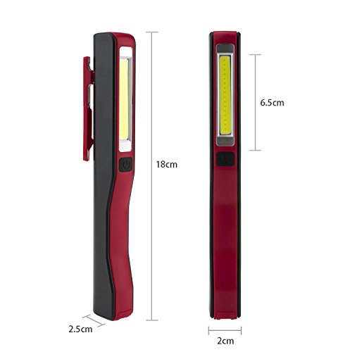 High Quality Debonice Lampe De Travail Usb Rechargeable Lampe Led
