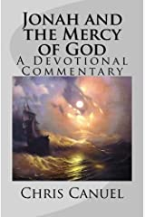 Jonah and the Mercy of God: A Devotional Commentary Paperback