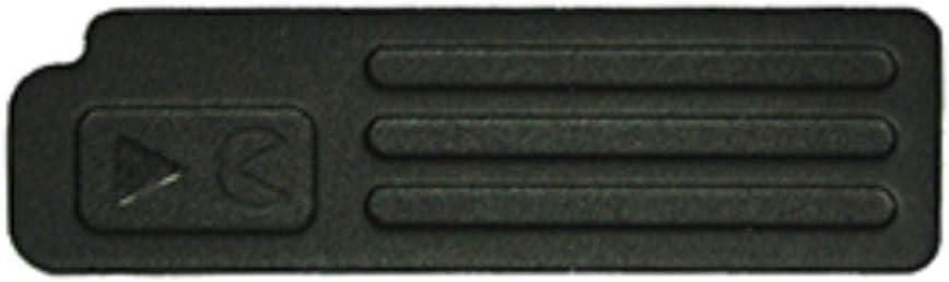 Bottom Rubber Contact Cover for Nikon D800 D800E D810 D810A DSLR Camera Part 1K467-348