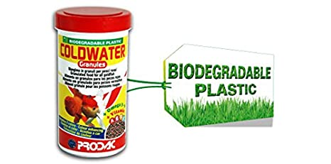 Prodac Coldwater Granules Mini 100ml