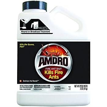 Amdro Fire Ant Bait Granules 2lb
