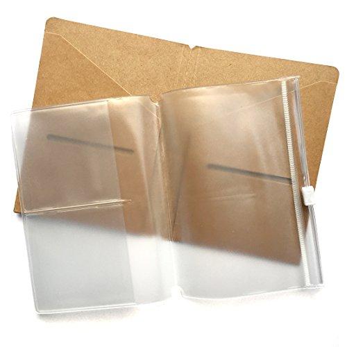 A6 Notebook Size - 7