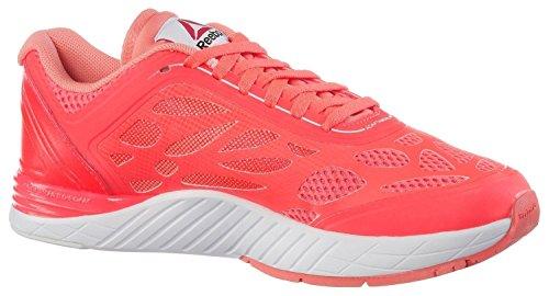 Reebok CARDIO Chaussures fitness femme Orange