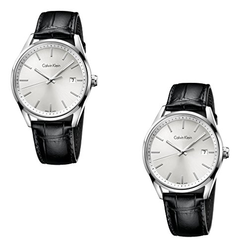 Calvin Klein Formality Men's Quartz Watch K4M211C6 by Calvin Klein