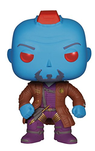 Funko POP: Guardians of The Galaxy Series 2 Yondu Action Figure