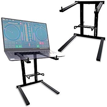 Laptop Stand Desk Foldable Portable Riser Adjustable Angle Computer Holder cv3