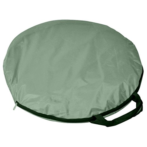 Portable Shower Bag : Popamazing top quality large portable shower changing