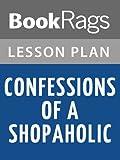 Lesson Plans Confessions of a Shopaholic