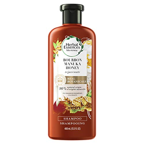 Herbal Essences Bio:renew Bourbon Manuka Honey Shampoo, 13.5 fl oz
