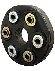 SGF GAD-156 - OEM German Made Flex Coupler - Bolt Circle 100mm/Bolt Hole 12mm/Bolt Hole Length 36/40mm