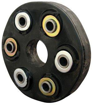 SGF GAD-156 - OEM German Made Flex Coupler - Bolt Circle 100mm/Bolt Hole 12mm/Bolt Hole Length 36/40mm by SGF