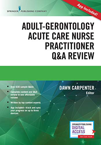 Adult-Gerontology Acute Care Nurse Practitioner Q&A - Care Intensive Nurse