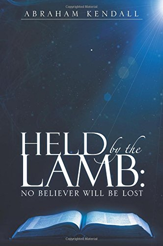 Download Held by the Lamb: : No Believer Will be Lost pdf