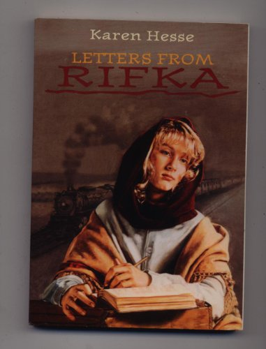 letters from rifka summary Rifka's brother nathan is kind to rifka and she looks up to him he cares for his family and wants to protect them rifka's cousin- tovah tovah is the person rifka is writing to all throughout the book.