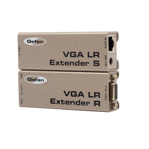 - GEFEN EXT-VGA-141LR VGA Extender
