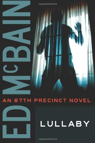 Lullaby (87th Precinct Mysteries) cover