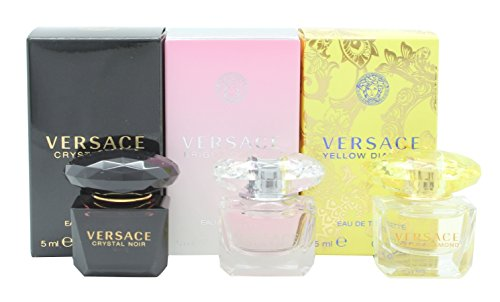 Versace Mini Variety Sets