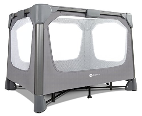 4moms breeze GO portable travel playard - easy one for sale  Delivered anywhere in USA