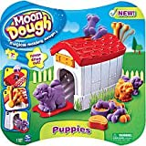Moon Dough Puppies