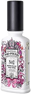 product image for Poo-Pourri Before-You-Go Toilet Spray 4-Ounce Bottle, No. 2 - OLD BOTTLE STYLE