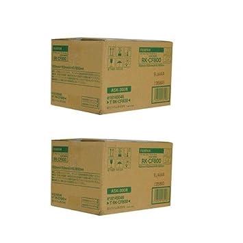 Amazon.com: Fujifilm 2 Pack 4 x 6
