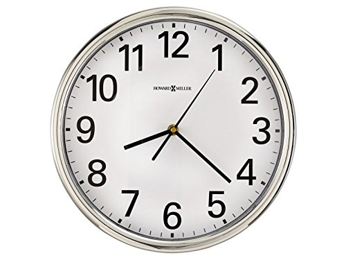 (MIL625561 - Hamilton Wall Clock)