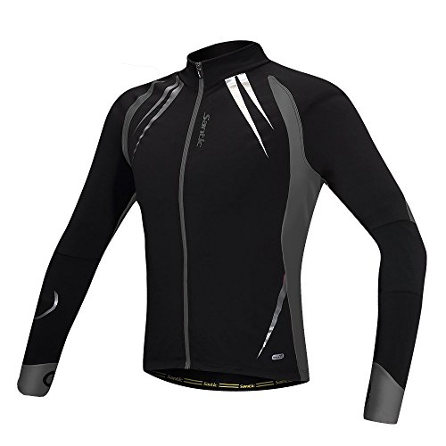 Windproof Thermal - 7
