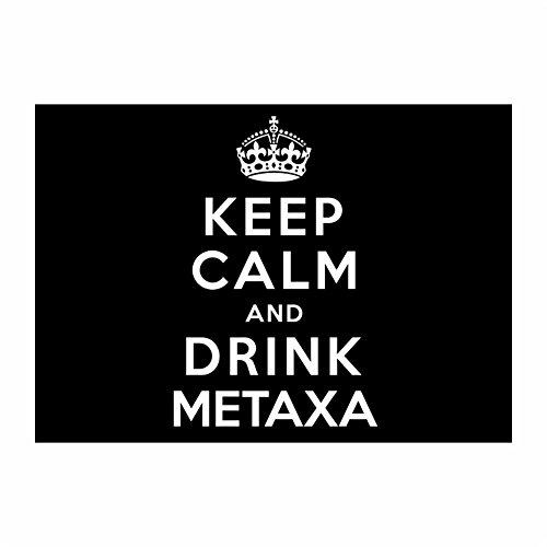 teeburon-keep-calm-and-drink-metaxa-pack-of-4-stickers