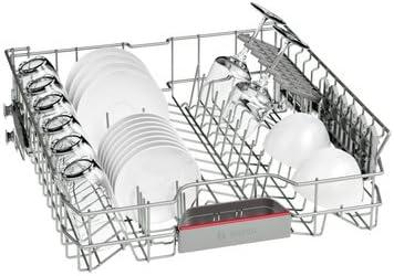 Bosch Serie 4 SMS46MI08E lavavajilla Independiente 14 cubiertos A ...