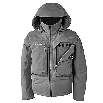 Image of Aquaz Trinity Wading Jacket, Waterproof Heavy Duty Breathable Wading Jacket