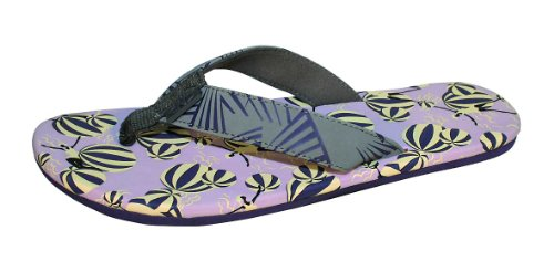 04975 mujeres de Sandalias profesionales para de moda Violeta 02 lavanda Northland HqRw0tx