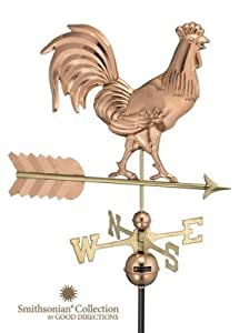 Good Directions Full Size Rooster Smithsonian