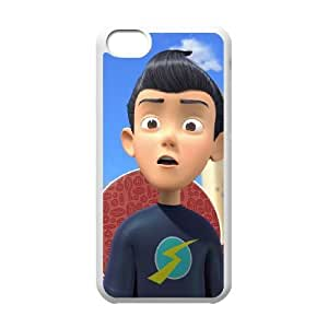 iPhone 5C Phone Case White Meet the Robinsons MG685965