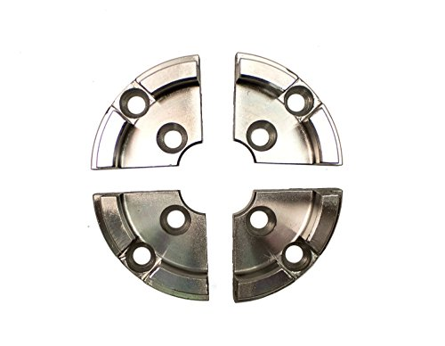 (NOVA JS70N 70mm Chuck Accessory Jaw Set )