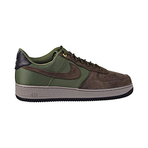 Nike Mens Air Force 1 07 Canvas Basketball Shoe