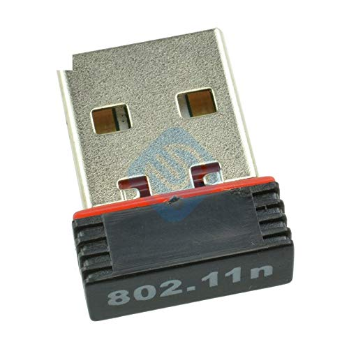 Mini USB Adapter Wireless 150Mbps RTL8188 chipset WiFi 802.11n 150M Network LAN Card for Windows7//Vista//XP Connector