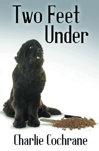 Two Feet Under (Lindenshaw Mysteries) (Volume 3)