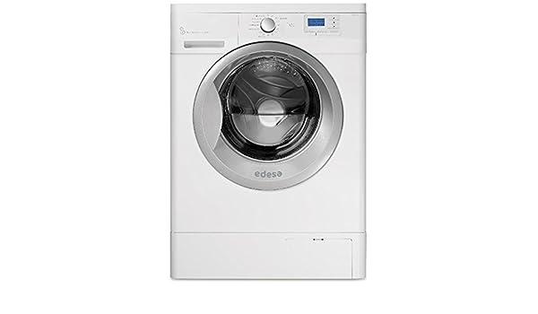 Edesa URBAN-V7X Independiente 12cubiertos A++ lavavajilla ...