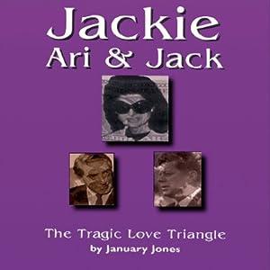 Jackie Ari & Jack Audiobook