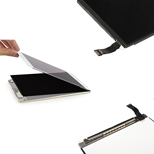 Srjtek LCD Display Screen Parts Replacement,for IPad Mini 2 3(7.9''),Fit for A1489 A1490 A1491 by srjtek (Image #1)