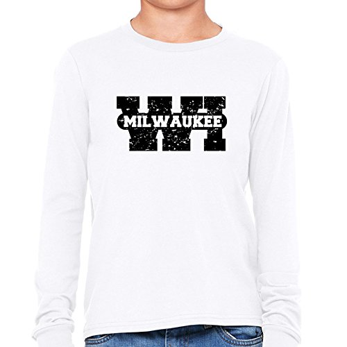 milwaukee-wisconsin-wi-classic-city-state-sign-boys-long-sleeve-t-shirt
